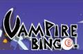New Vampire Bingo Logo