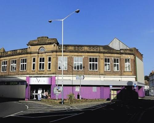 Folkestone Bingo Hall