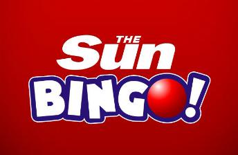 The Sun Bingo Autumn Logo