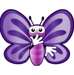 bertie the butterfly