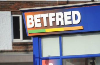 Betfred knife attack