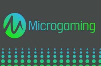 Microgaming news