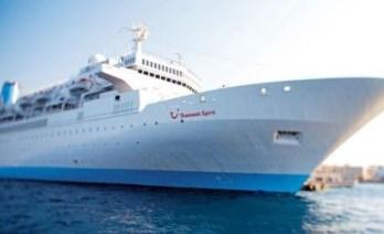 Thomson Dream Cruise