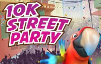 rio street party
