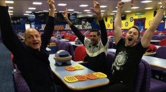 woody harrelson bingo