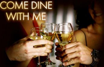 come dine with me bingo