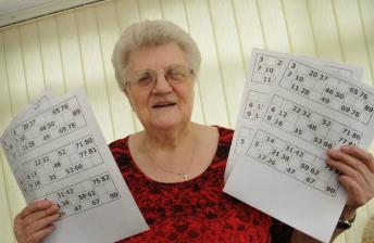 bingo host last call