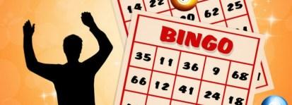 Bingo Winner Banner