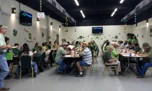 Land Based Tournament Bingo