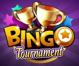 Online Bingo Tournament
