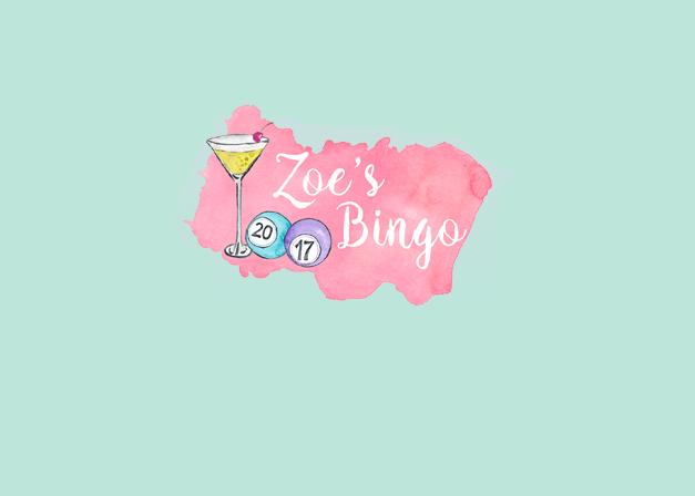 Zoe's Bingo