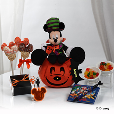 Disney Floral and Gifts Launches A Brand New Website