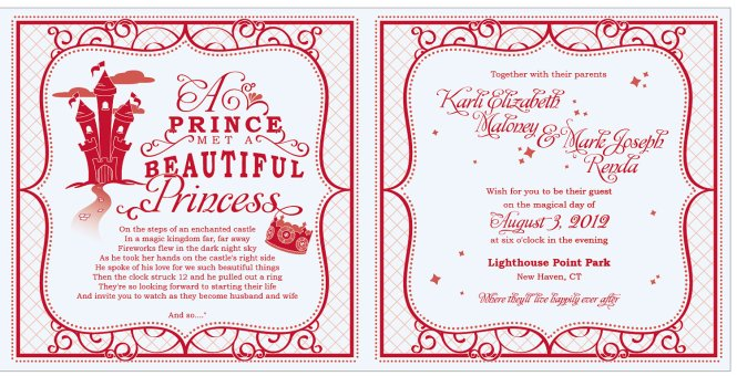Wedding Invitation Wording Cheat Sheet Fine Day Press For Oh So Beautiful Paper