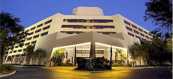 Disney Springs Hotels Resort Area Near