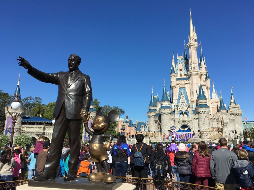 3 Big Concerns To Have About The Future Of Walt Disney World