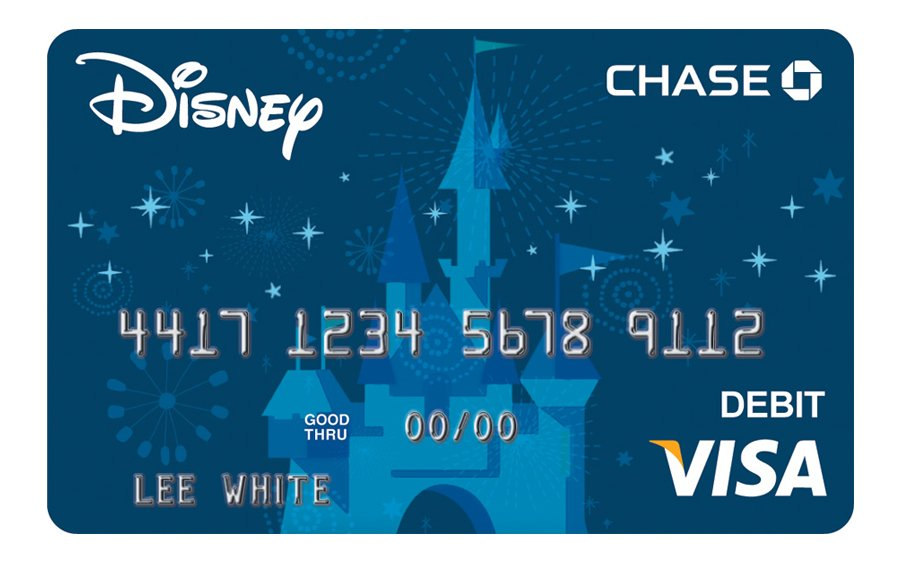 Disney And Chase Continue Partnership
