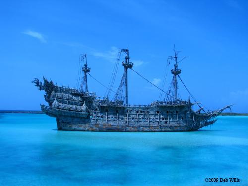 pirateshipposter