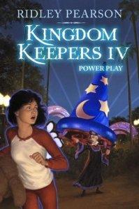 Power Play (Kingdom Keepers, #4).jpeg