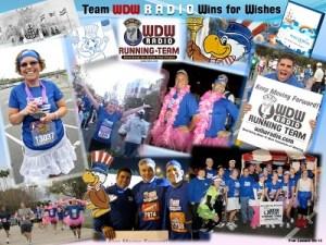 7 D FC WDW Radio Olympic Running Team Digital Layout FINAL