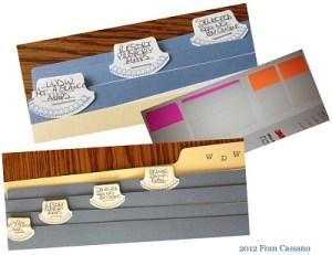 14 B FC WDW Radio Walt Disney World Planning Folder