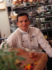Chef Scott Hunnel Victoria & Albert's Grand Floridian Resort & Spa