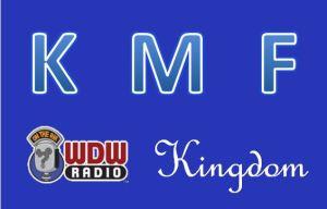 KMF logo