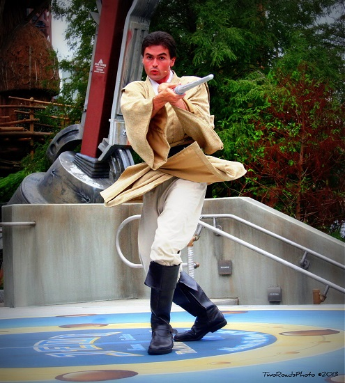 Looking for Magic: My Favorite Thing About Being a Walt ...