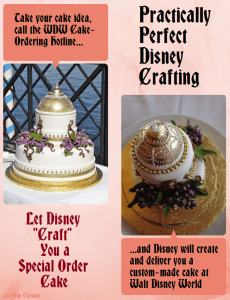 Stupendous Practically Perfect Disney Crafting Let Disney Craft You A Personalised Birthday Cards Veneteletsinfo