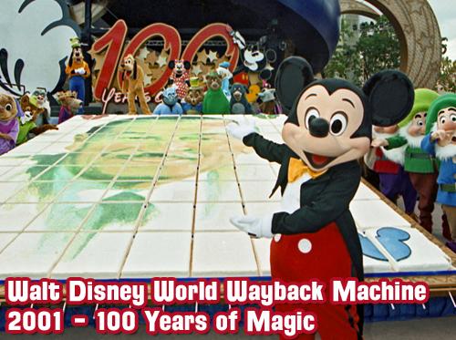 Walt-Disney-World-history-wayback-machine-100-years-of-magic-walt-disney-wdwradio-lou-mongello