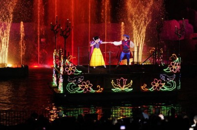 fantasmic 2 - disney