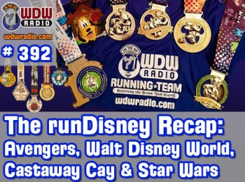 The-runDisney-Recap--Avengers,-Walt-Disney-World,-Castaway-Cay-Challenge-Star-Wars-Half-Marathon-