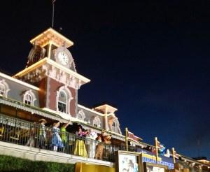 Magic Kingdom Welcome