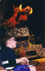 festival of lion king '03