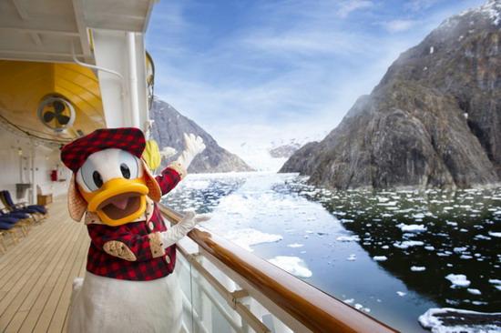 Disney Cruise Alaska 2 - disney
