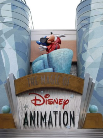 animation - kf