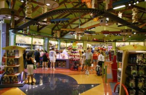 disney world shopping - disney