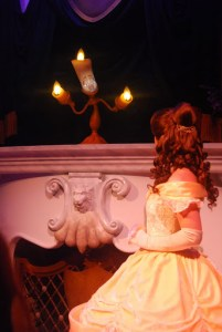 Enchanted Tales with Belle - Blake