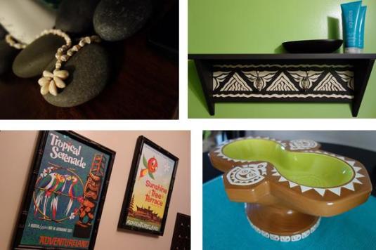 WDW Home Decor - kf