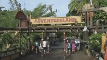 adventureland - disney