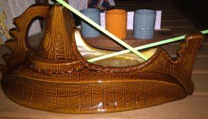 Trader Sam's Nautilus