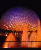 epcot fountain of nations - kf
