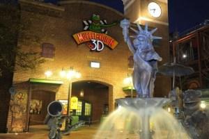Muppet Vision 3D - disney
