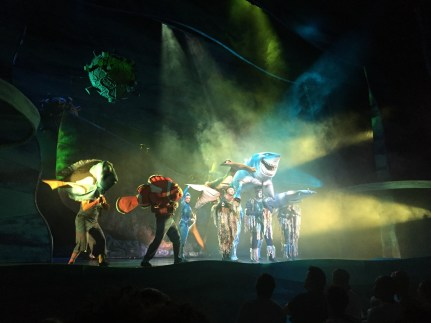 Finding Nemo - The Musical 1