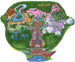 MK map
