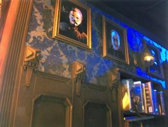 Haunted Mansion Hallway 15