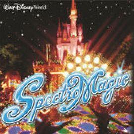SpectroMagic cd cover