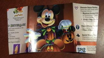 Walt Disney world Travel Mug Craft 4
