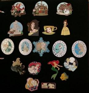 Disney Pins 2
