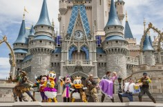 Mickey's Royal Friendship Faire - disney
