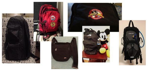 cea6247dfb7 3 Tips for Selecting the Best Park Bag for Walt Disney World - WDW ...